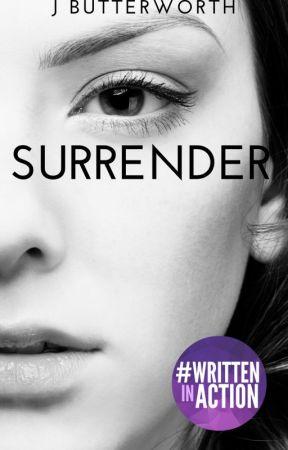 Surrender by JennyButterworth