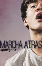 marcha atrás → cth (spotlight #1) by pokehood