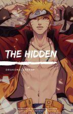 The Hidden by DrakonSlayerNP