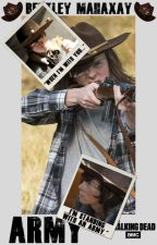 Army (Carl Grimes Gay Fanfiction) by busicley