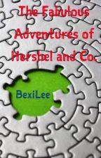 The Fabulous Adventures of Hershel and Co. by BexiLee