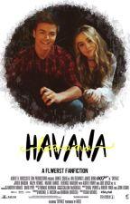 Havana ❁ Peybrina by flwerst