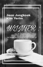 • WINTER // JUNGRI by JungEunxy_