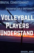 Volleyball Players Understand by dragon_mind