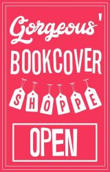 Gorgeous' Bookcover Shop by ImGorgeousBlack