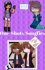 MCYT One-Shots/Songfics by SunmayTheScattered