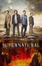 Supernatural Preferences  by xxkloiexxx