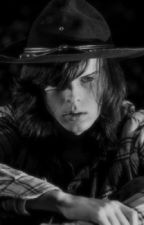 obscure » carl grimes {CONCLUÍDA} by riggsbbg