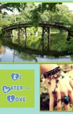 El Water - Love by YukiZeroLM