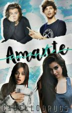 Amante | camren+larry by cabellodrugs