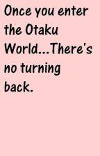50 Cose da NON Dire agli Otaku by Iki-chan