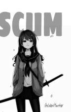 SCUM - One Piece fanfiction by Matthesa_