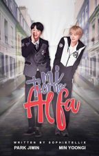 Mi Tierno Alfa. » YoonMin ; 윤민 by SophieTellie