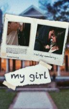 my girl | j.s by livxsartorius