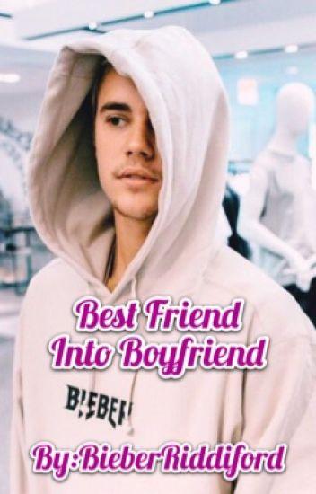 Bestfriend into boyfriend