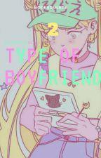 BTS TYPE OF BOYFRIEND 2 一hopsycho  by peacxhes