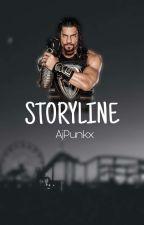 Storyline |wwe| by AjPunkx
