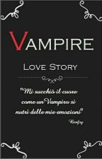 Vampire Love story by Benfry