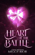 Atlas Academy: Heart Of The Battle > Book 1 [Completed] by KingofDiamondz