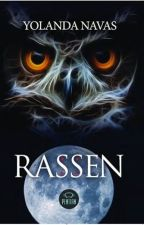 RASSEN I by YolandaNavarro7