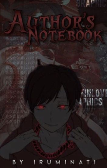 Author's Notebook