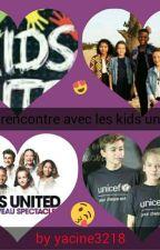 Ma Rencontre Avec Les Kids United  by yacine3218