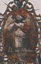 El ALPHA  by AKQO_karen