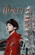 Heaven ◆ Yoonseok ; 윤석 by theparkjimin