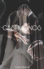 CASEMONOS  by marinettebrid