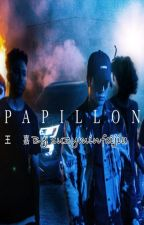 PAPILLON (Jackson GOT7) by suzyminfeijia