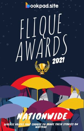 Flique Awards Finals 2020✔  [OPEN] by EndlessVision