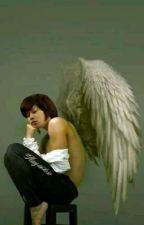 Mi pequeño ángel de la guarda (Sichul) by Heidy0605