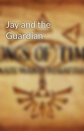 Jay and the Guardian by BethBuck2