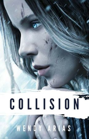Collision by WendyArias