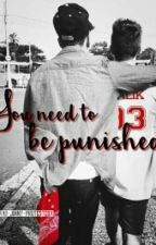 You need to be punished by xNo_Jimmy_Protestedx