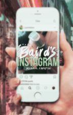 Baird's Instagram » j.b by sensauhl