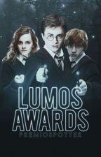 Lumos Awards 2018 [INSCRIPCIONES ABIERTAS] by PremiosPotter