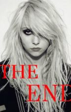 The End ( Harry Styles) by summertimenutella