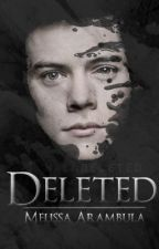 Deleted. (Harry styles AU) by lukespeach