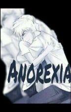 Anorexia by ShariMontero
