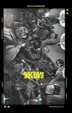 Batfam Deluxe Edition by royaldameron
