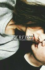 perfect • jb by Annhzzle