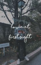 {✿} love at first sight ➽ liskook by mimotae-