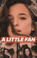 A little fan by Alittlefangirl0