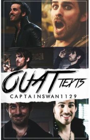 OUAT texts by Captainswan1129