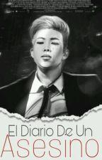 """""""El Diario De Un Asesino"""". [Kim NamJoon] by GxturriXD"""