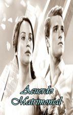 Acuerdo Matrimonial (Everlark) by Ale_Giron5