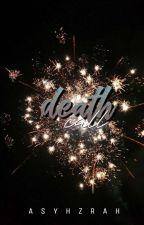 Death Call by asyhzrah