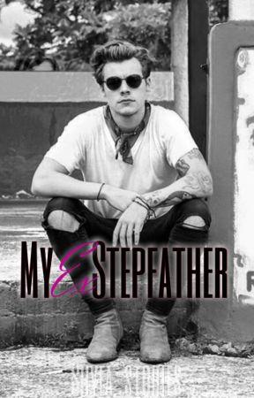 My Ex-Stepfather by shyla_stories