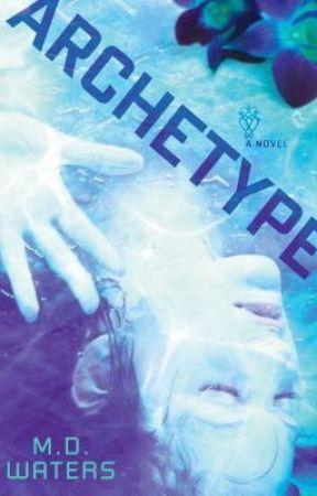 Archetype  by XTheWatermellonGirlX